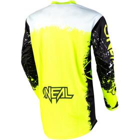 O'Neal Element Jersey Impact Men black/neon yellow